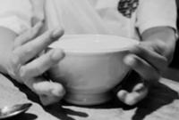Molly's morning tea